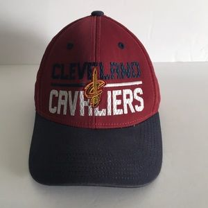 NBA Cleveland Cavaliers Youth Snap back hat cap